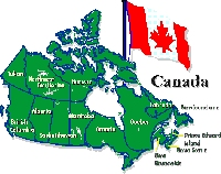 Small Map Of Canada.Small Map Of Canada Cvln Rp